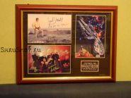 Звездные войны, Автограф Марк Хэмилл и оркестр.