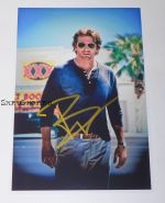 Автограф: Брэдли Купер. Мальчишник в Вегасе